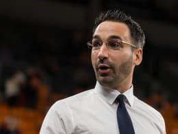 Bonn verpflichtet Päch - O'Shea wieder Assistent