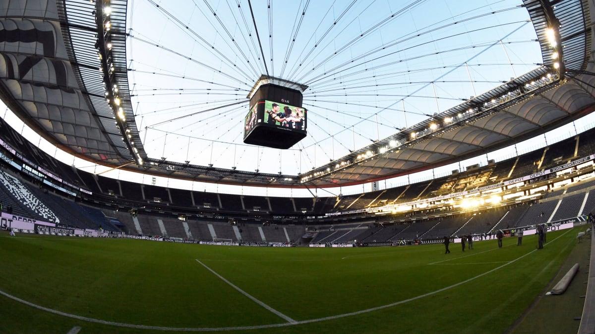 Frankfurt: Vollauslastung gegen Leipzig - Keine Maskenpflicht auf Stehplätzen