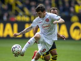 Rekord auch ohne Wettbieten: Raman steht bei Schalke im Wort