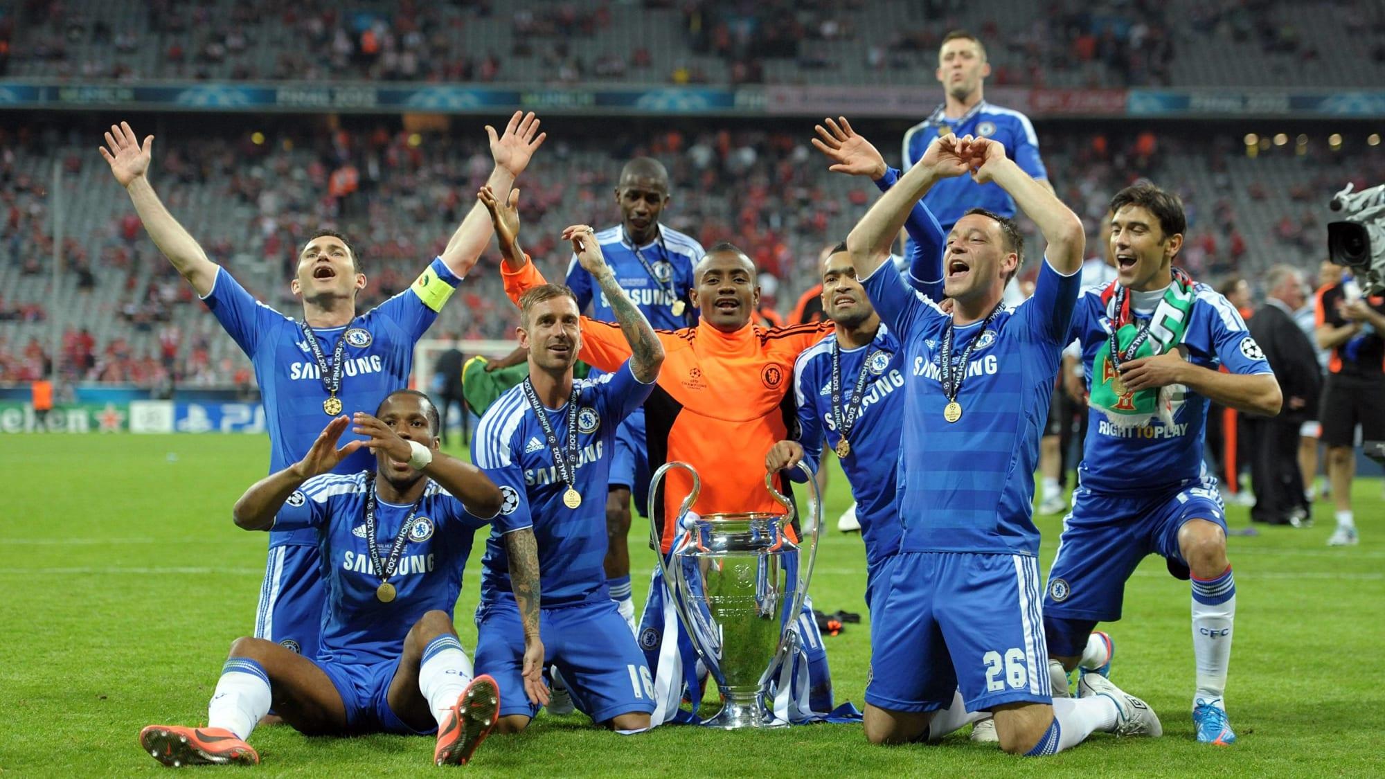 Champions League Ewige TorschГјtzenliste