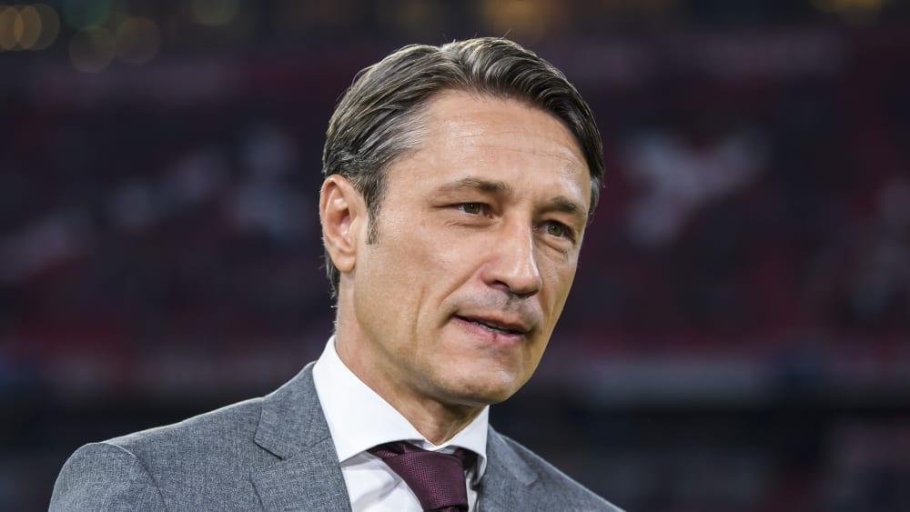 """Kovac: """"... alles entscheidet sich zwischen den Ohren"""" - """"Neuer ist die Nummer eins, da kann man nichts machen"""""""