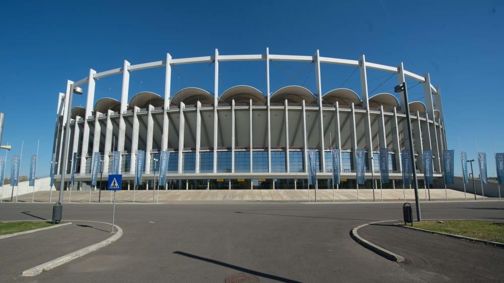 Arena Nationala Bukarest