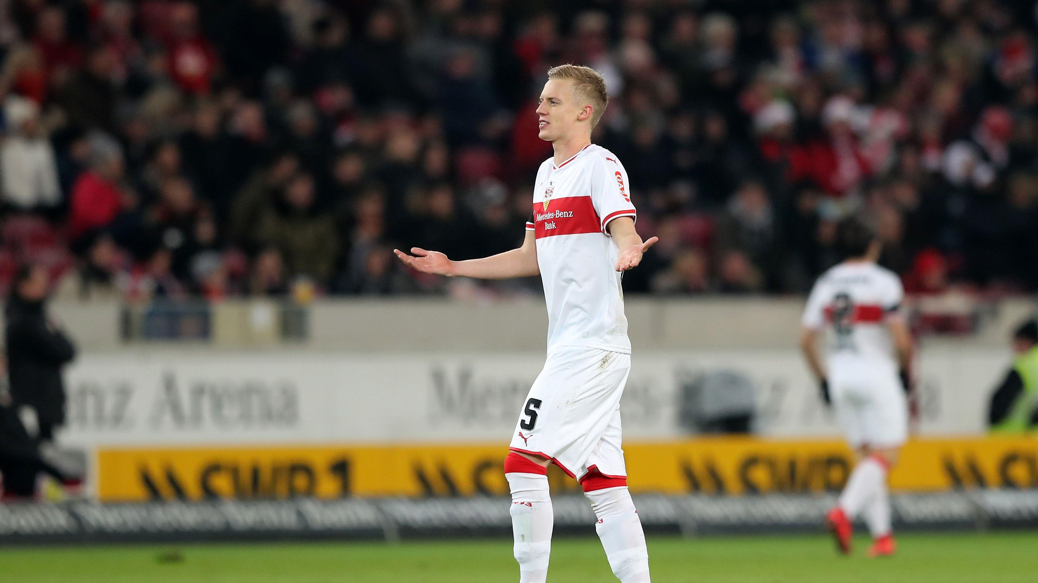 Baumgartl ist mit Eindhoven einig   2. Bundesliga - kicker