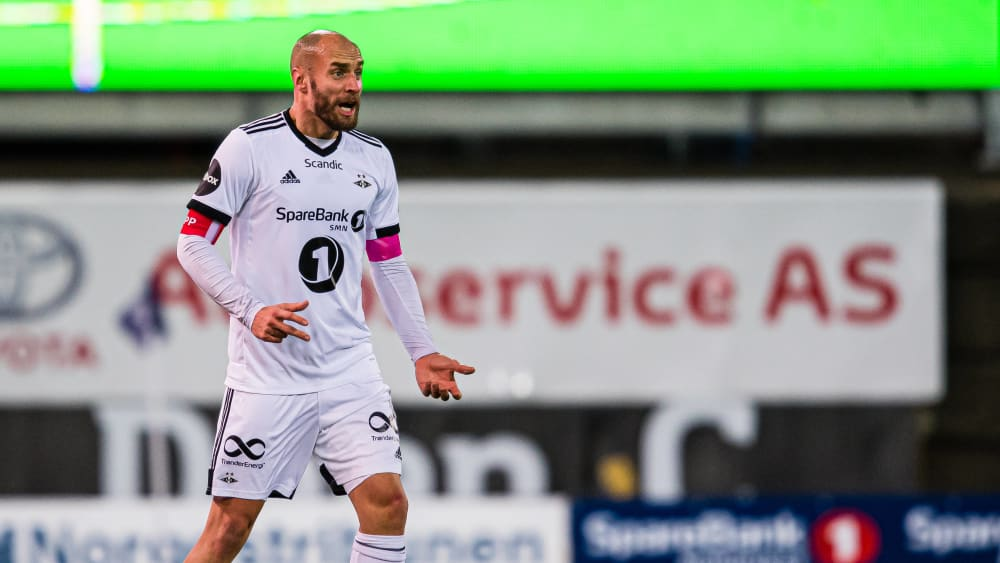 St. Pauli verpflichtet Ex-Schalker Reginiussen