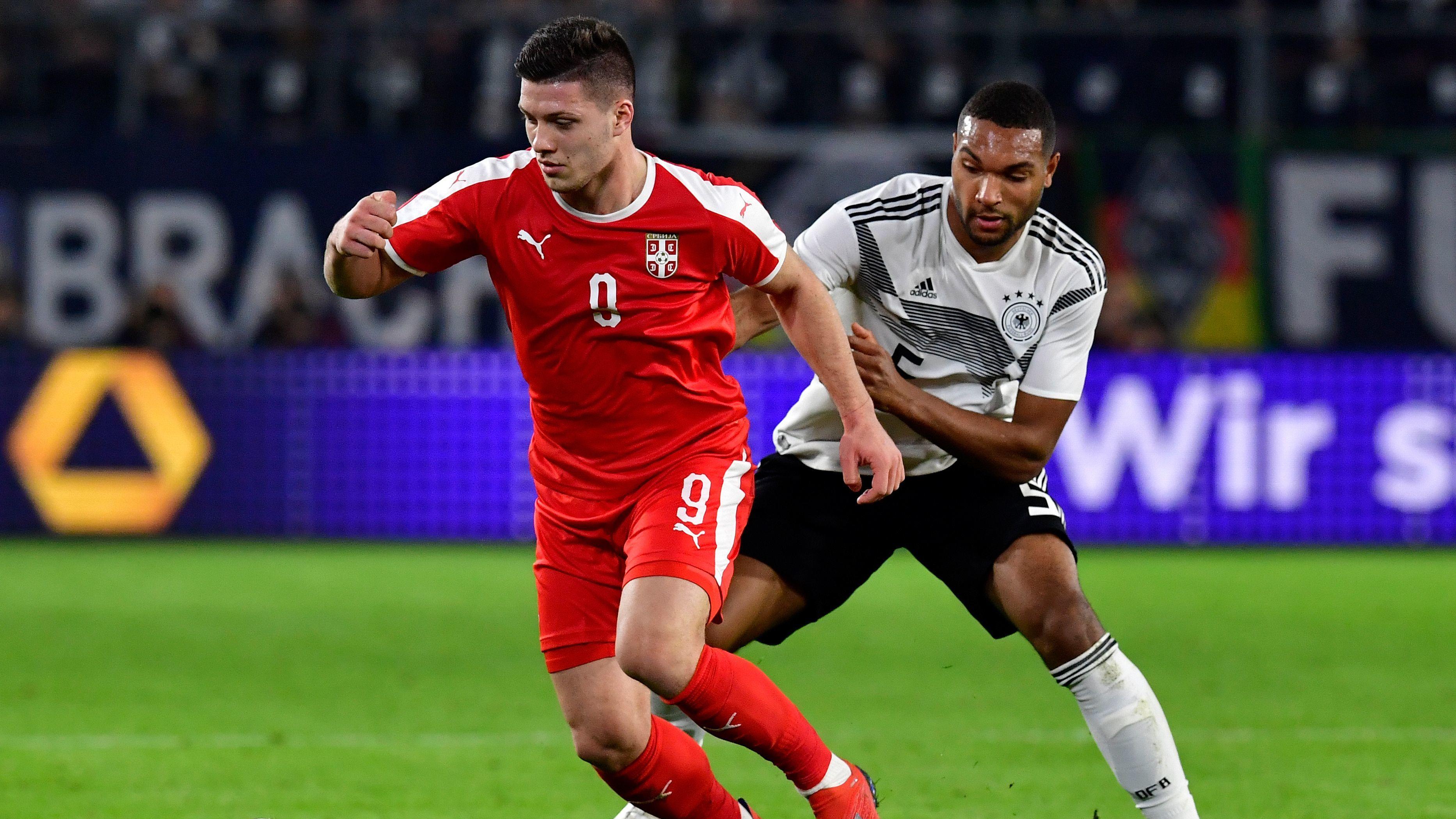 Jovic & Co.: Serbiens Stärken, Serbiens Schwächen | Nationalmannschaft | U21 - kicker