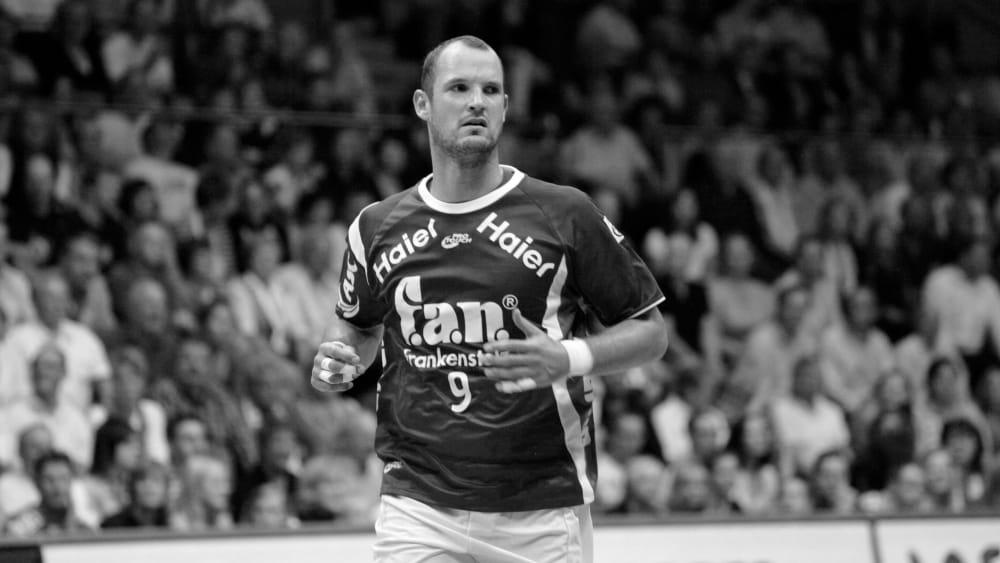 Wurde nur 39 Jahre alt: Jens Tiedtke.