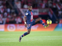 Für vielsagende Summe: Leverkusen holt Diaby von PSG