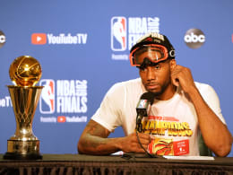 Vorbild Toronto: Beginnt ein Umdenken in der NBA?