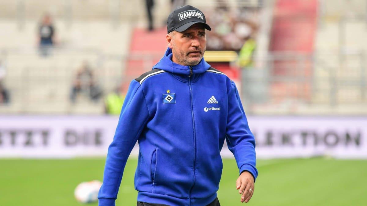 """Walter: """"Waren Champions League und sind jetzt Absteiger"""" - HSV will nach der Derbyniederlage eine Reaktion zeigen"""