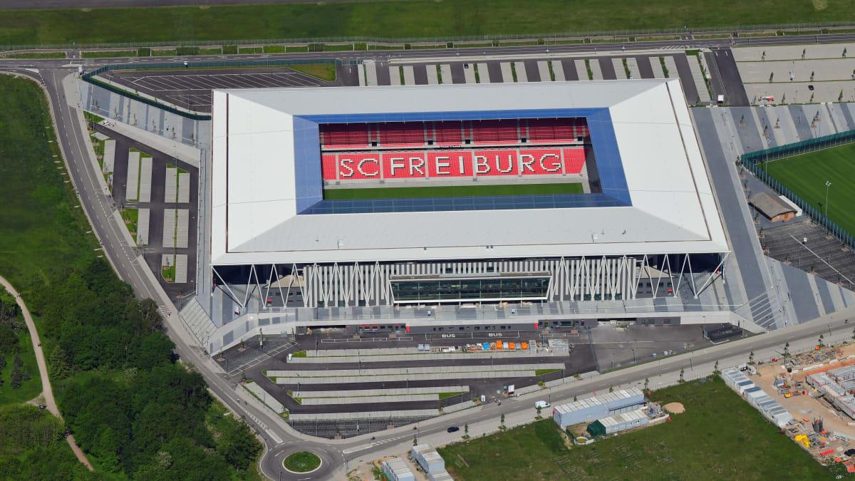 36 Prozent Stehplätze, Fernwärme und der Blick auf den Schwarzwald: Das ist Freiburgs neues Stadion