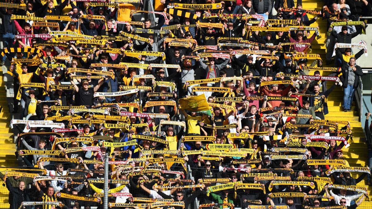 Dynamo Dresden muss zahlen