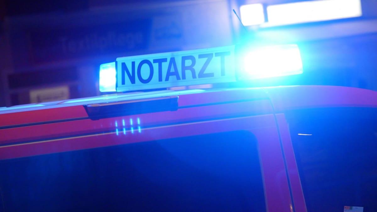 Dramatische Szenen in Uhlenhorst und Meiendorf