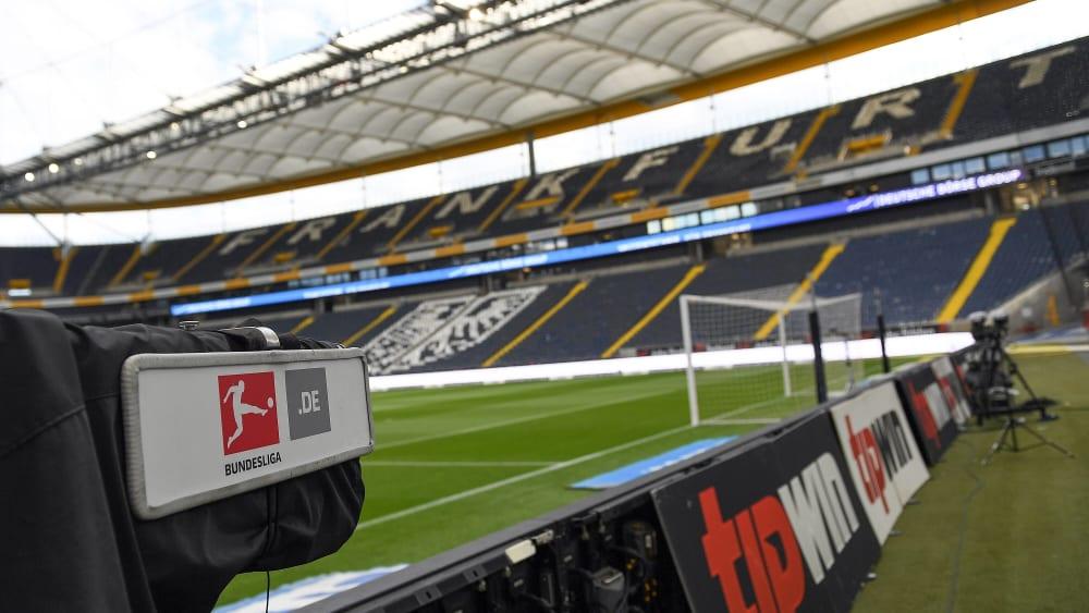 Amazon sichert sich weitere TV-Rechte an der Bundesliga ...