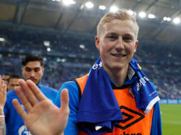Wiemann wechselt von Schalke zu Werder