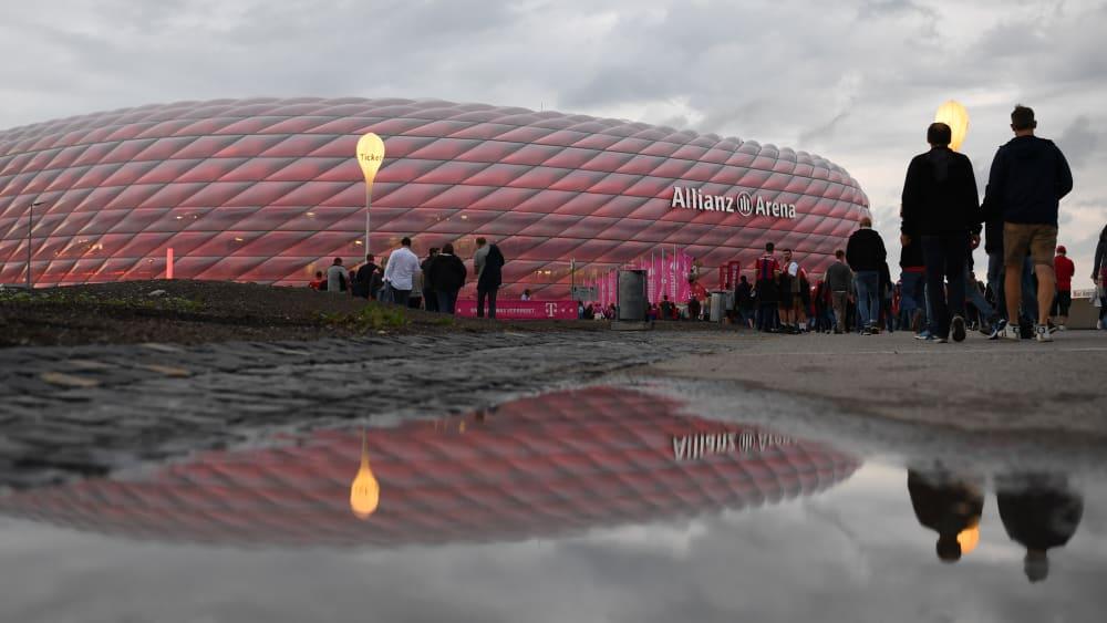 Bayern Großveranstaltungen