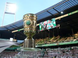 Werder Bremen spielt zum DFB-Pokal-Auftakt zuhause