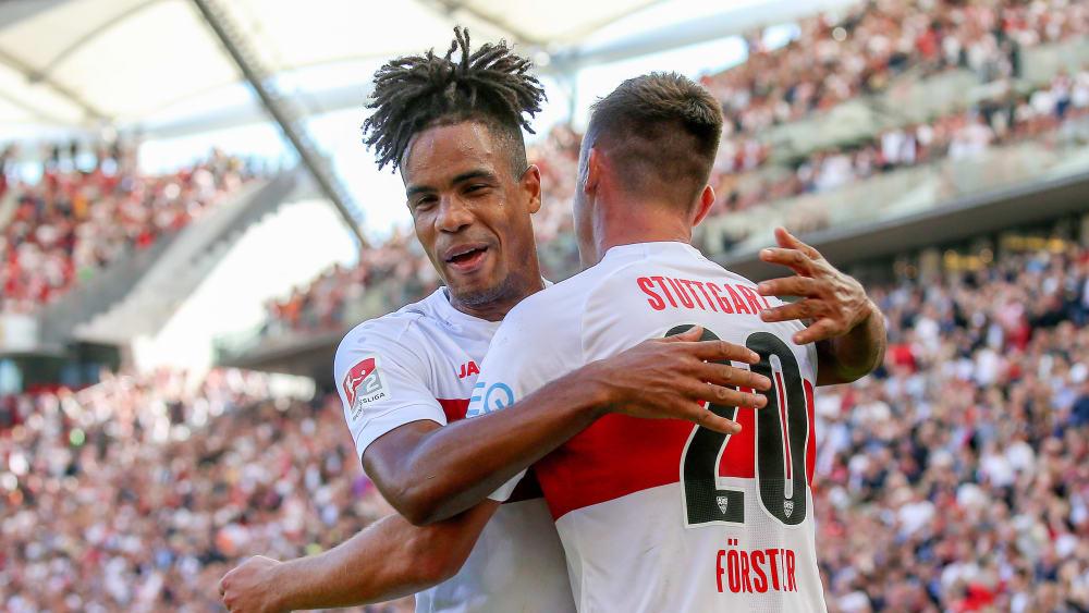 """Knallharte Analyse"": Selbstkritik beim VfB - Stuttgart: Drei verletzungsbedingte Wechsel"