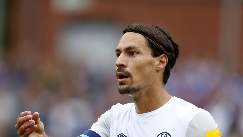 Wird er zum Kapitän bestimmt? Schalkes Benjamin Stambouli.