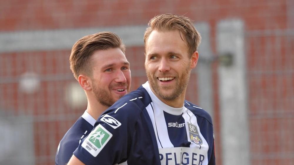 Daniel Brinkmann (SC Wiedenbrück)