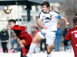 Trotz Niederlage: TSV Rain am Lech feiert Regionalliga-Rückkehr