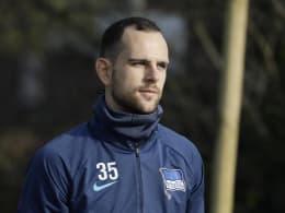 Nach 15 Jahren: Gersbeck verlässt Hertha Richtung Karlsruhe