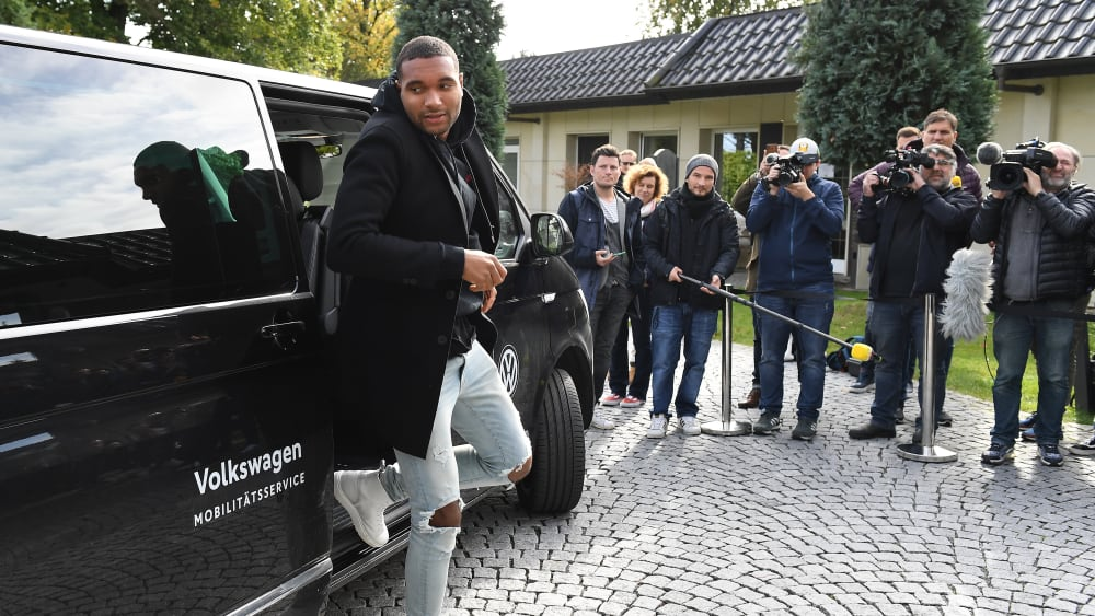 Tah reist ab und fehlt auch in Estland - Leverkusener steht Löw nicht zur Verfügung