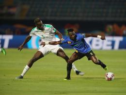 Der Senegal meldet: Bis zu 15 Tage Pause für Schalker Sané