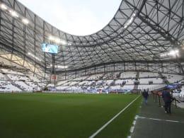 Zwei Millionen Strafe: Marseille einigt sich mit der UEFA