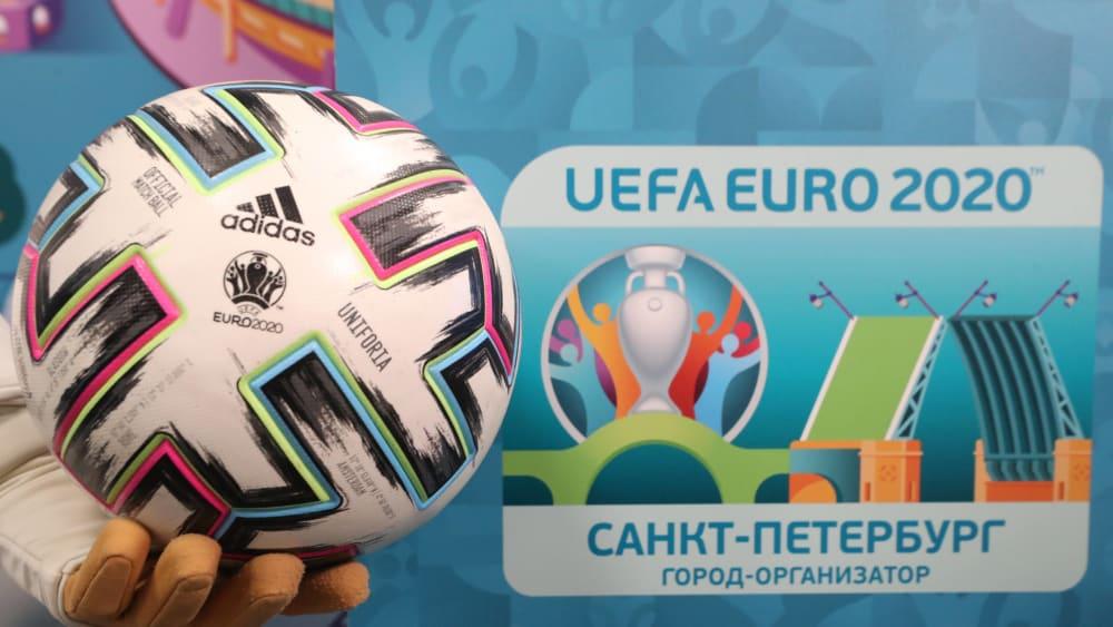 Uefa Plant Eigene Wm