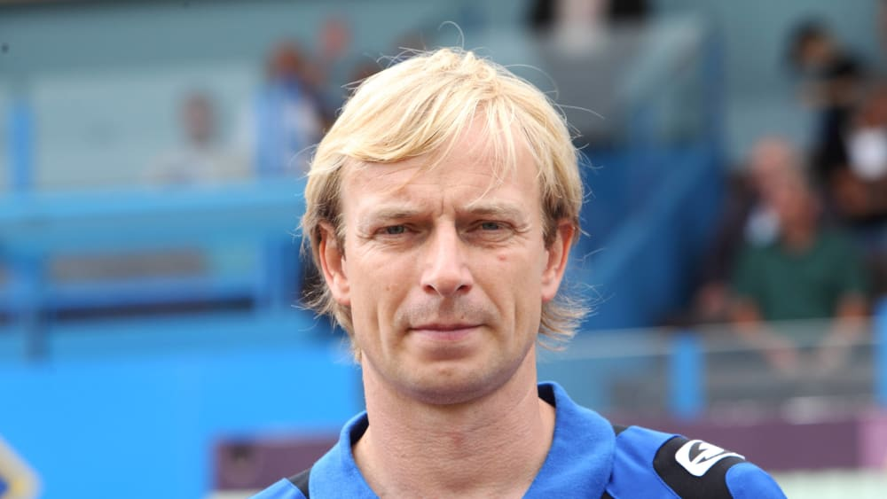 Thomas Klimmeck kommt zu Blau-Weiß Friesdorf
