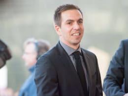 DFB gründet EURO GmbH - Lahm und Stenger Geschäftsführer