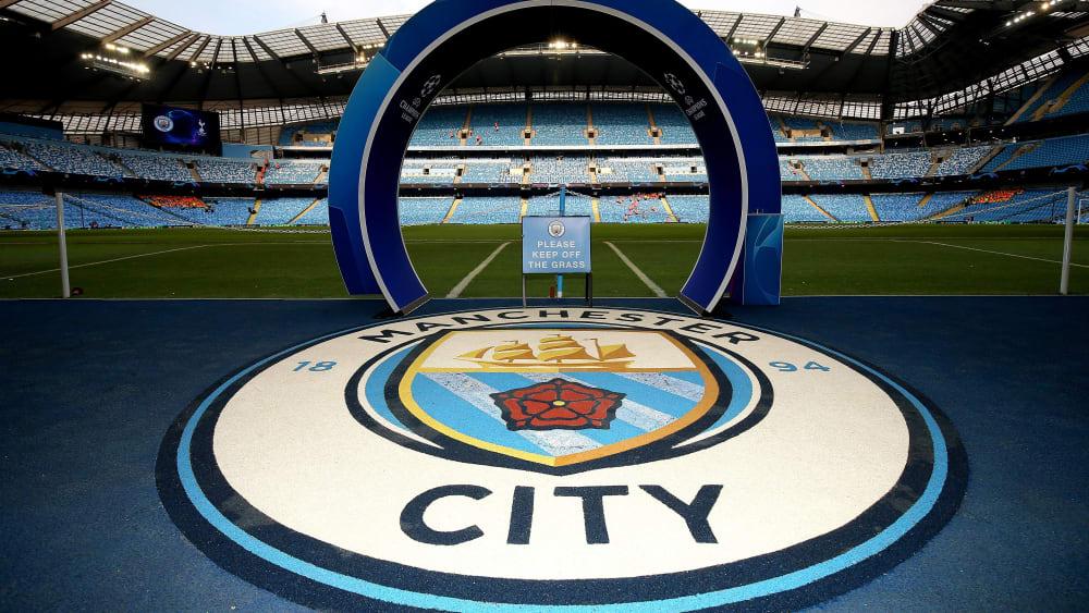 Keine Königsklasse mehr: Manchester City muss die kommenden Jahre zusehen