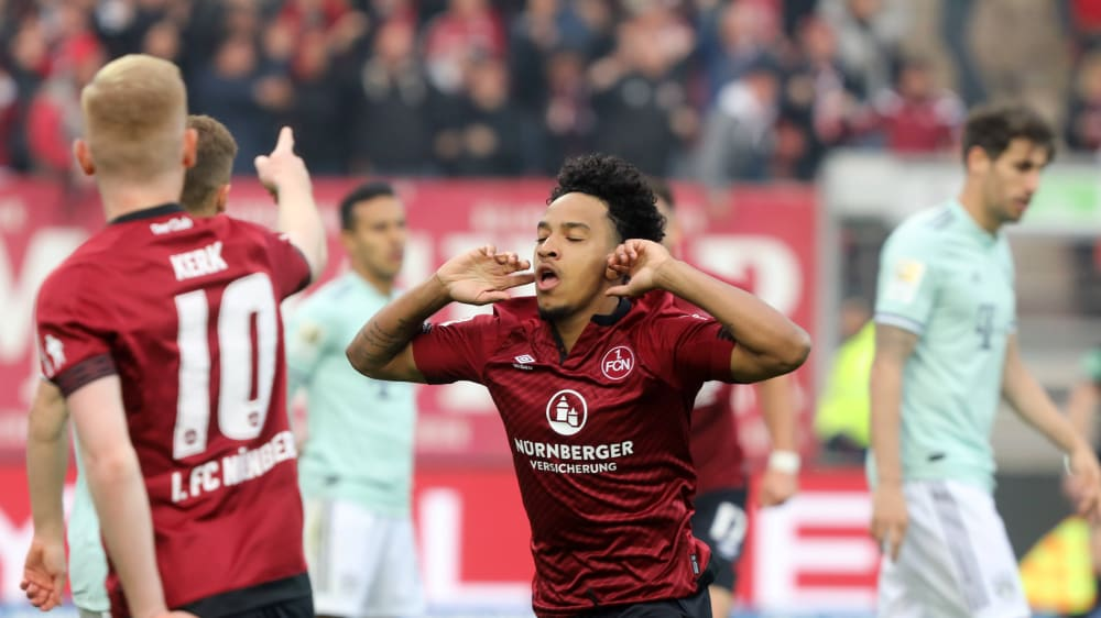 Bundesliga Top Torschützen