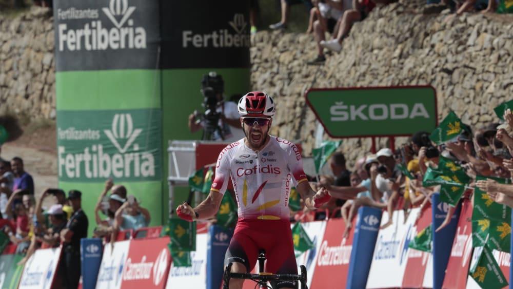 Spanier Jesus Herrada Lopez.