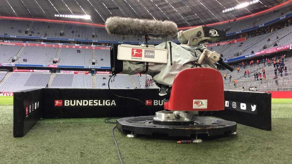 Die 1. und 2. Bundesliga kommen teilweise ins Free-TV