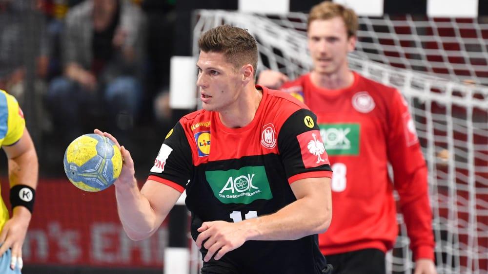 Sebastian Heymann und Till Klimpke