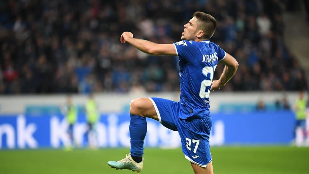 """Kramaric? """"Das war nicht geplant"""" - Hoffenheim: Warum der Kroate durchspielte"""