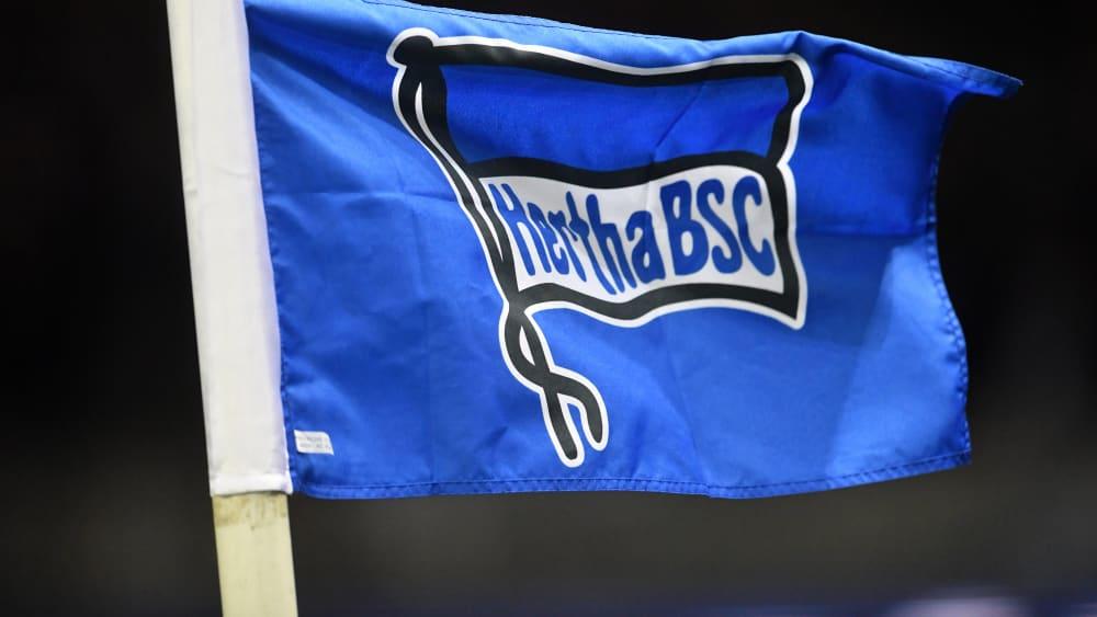 Wappen von Hertha BSC