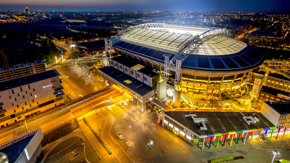 Von Bilbao bis Baku: Die Stadien der EM 2020