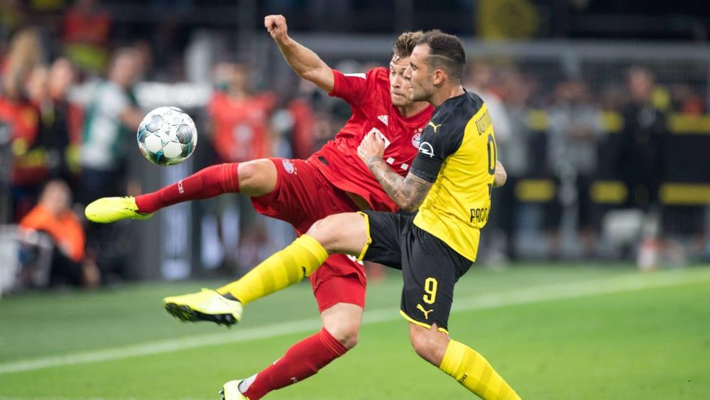 Doppelpack von Herrmann beim 3:1 gegen Werder