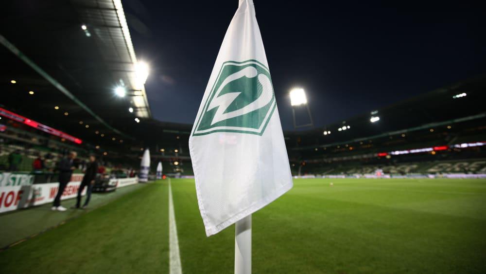 Blick ins Weser-Stadion