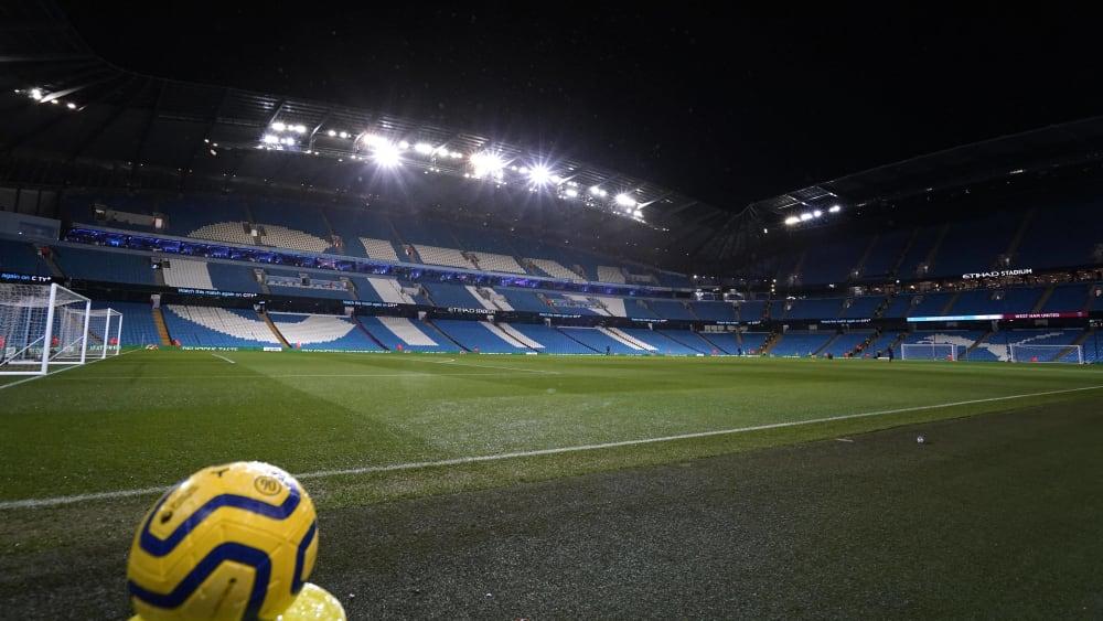 Am Dienstag wird im Etihad Stadium kein Spiel stattfinden.
