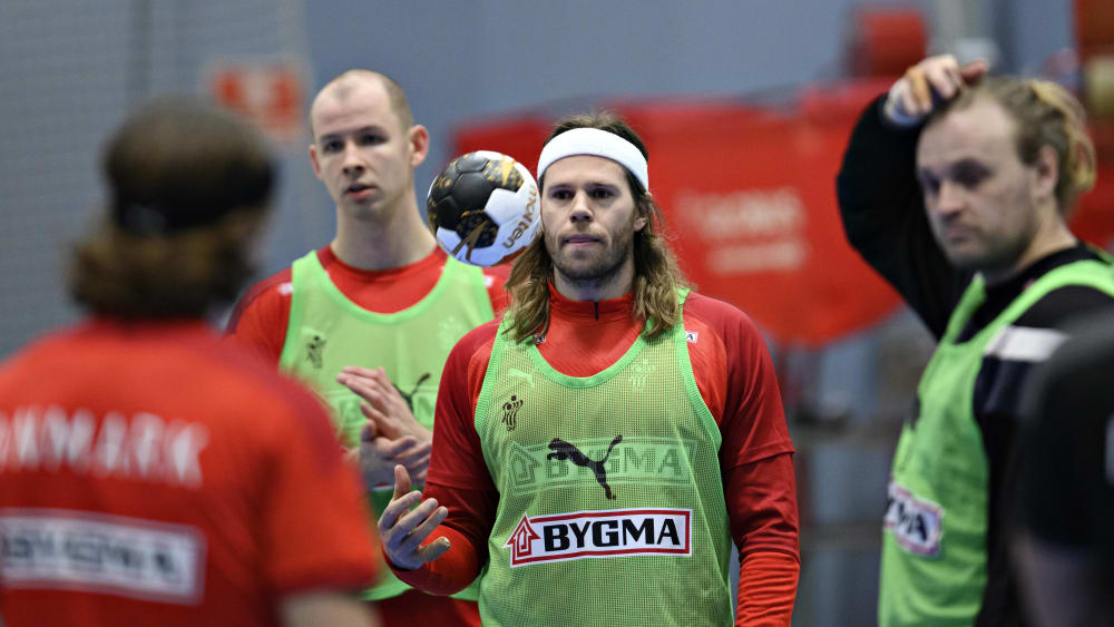Modus Handball Wm 2021