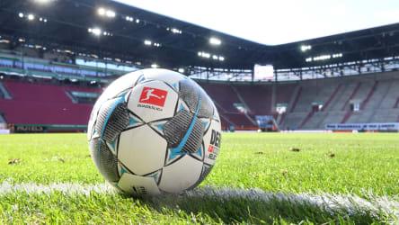 Ab dem 18. September rollt der Ball in der Bundesliga wieder.
