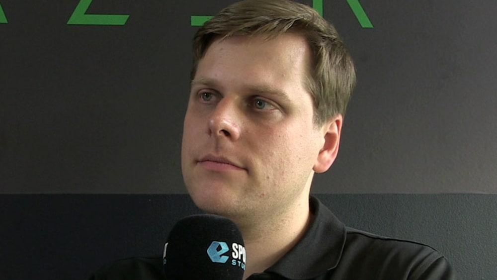 Nicholas Dembowski, Product Management bei Razer, über die Marktentwicklung und Sponsoren im eSport.