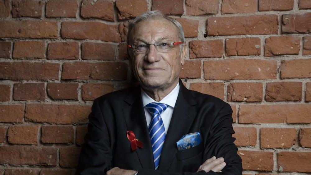 """""""Klopp ist in seiner Art eher mein Stil"""" - Ede Geyer feiert 75. Geburtstag"""