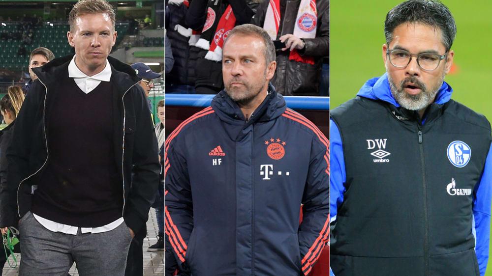 Az Bundesliga Trainer