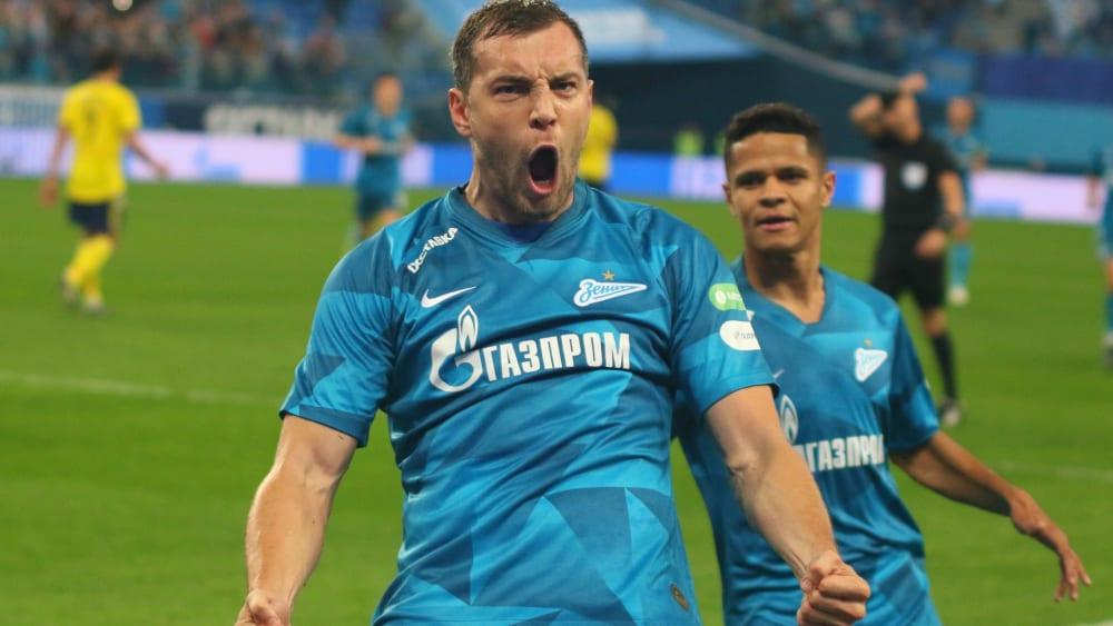 Artyom Dzyuba