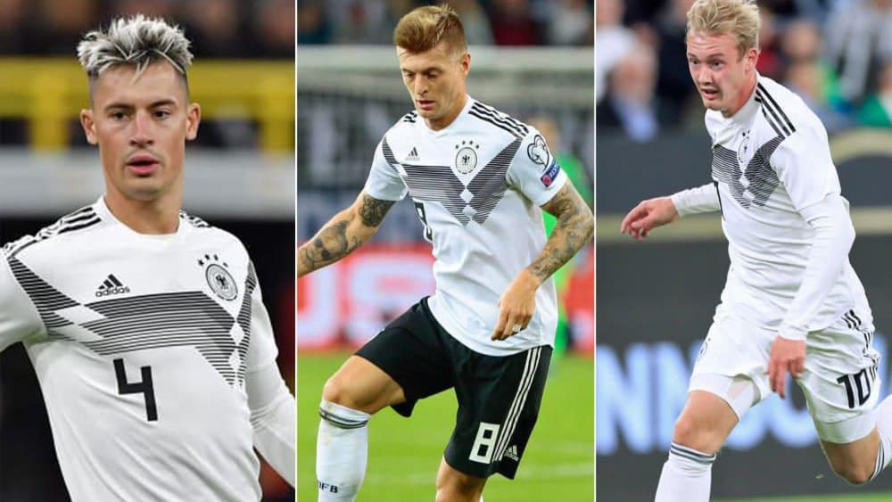 So Spielt Deutschland Gegen Weissrussland