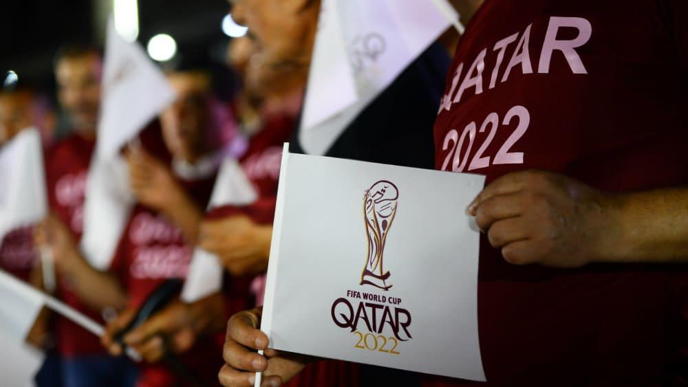 In drei Jahren läuft die WM bereits: Die Qualifikation muss noch gelost werden.